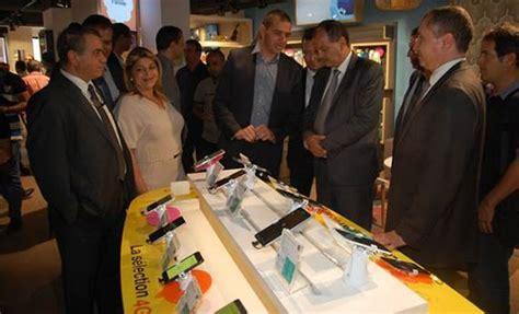 orange tunisie siege orange tunisie inaugure plus grand smart store à sfax