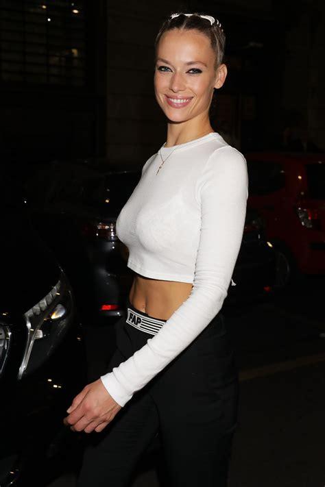 Hannah Ferguson Night Out In Milan 09162019 Hawtcelebs