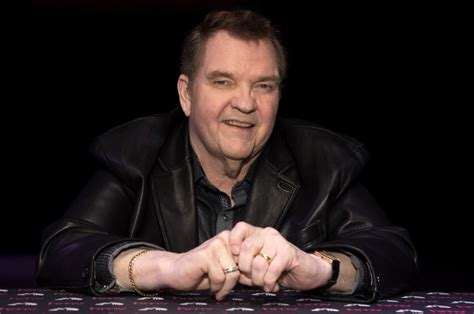 meat loaf    return  fall  stage
