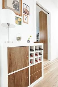 ikea beistelltisch küche ikea regale kallax 55 coole einrichtungsideen für wohnliche räume
