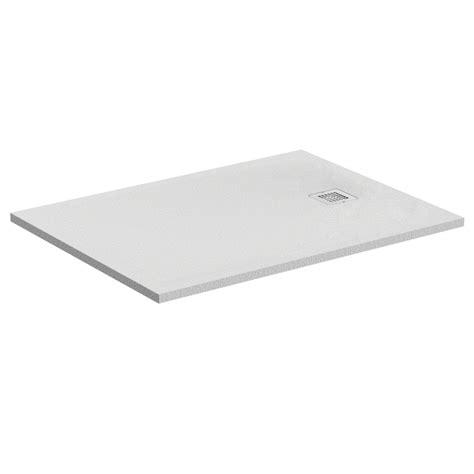 piatti doccia ideal standard piatto doccia rettangolare effetto pietra 80x100 ideal