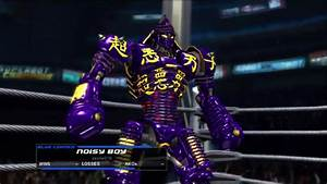 algunas imagenes de los robots de gigantes de acero - TV ...