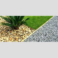 The Different Types Of Gravel
