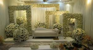 wedding altar decorations unique wedding altar decorations ideal weddings