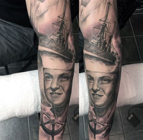 navy tattoos designs ideas  meaning tattoos