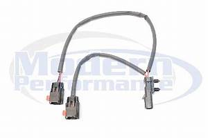 RADIATOR FAN Harness & Connector 03 05 Dodge Neon SRT 4