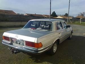 Mercedes De Collection : troc echange mercedes 280 se de collection sur france ~ Melissatoandfro.com Idées de Décoration