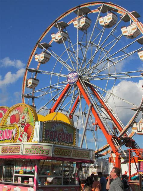 83 Best County Fair Images On Pinterest  Erie County Fair