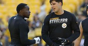 James Washington 39 S Uniqueness As A Steelers Receiver Is