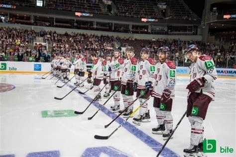 Latvijas hokeja izlase izvēta kandidātu sarakstu - gatavošanās beigusies 16 spēlētājiem   LA.LV