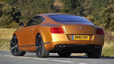 Bentley Continental Backgrounds by Bentley Continental Gt Wallpapers Hd For Desktop Backgrounds