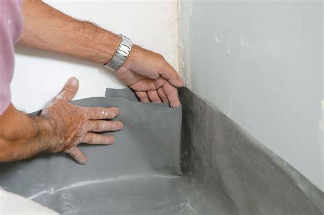 etancheite mur avant carrelage 28 images salle de bain 187 233 tanch 233 it 233 carrelage