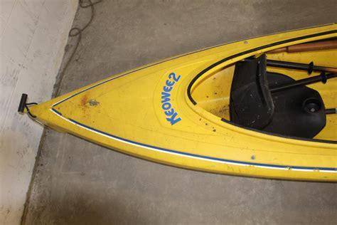 aquaterra keowee  kayak property room