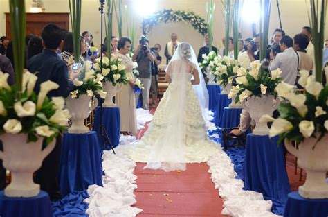 philippine traditions weddings