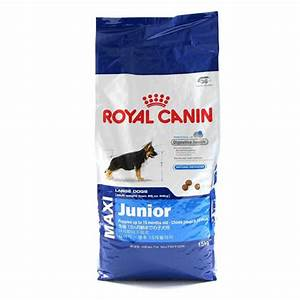 Royal Canin Maxi Junior : royal canin junior maxi royal canin junior maxi ~ Buech-reservation.com Haus und Dekorationen