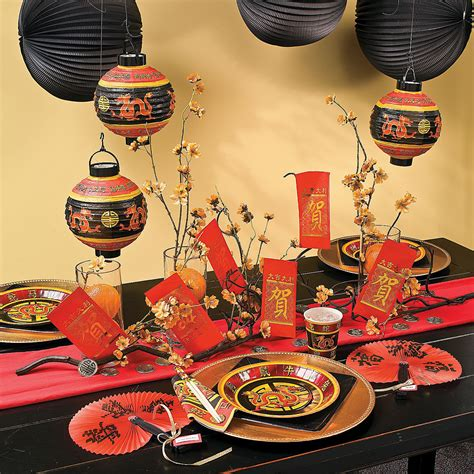 Chinese Wishing Tree Orientaltradingcom Perfect For The