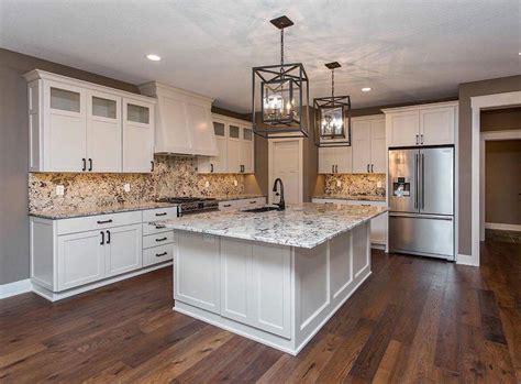 alaska white granite with white cabinets alaskan white granite countertops iowa remodels