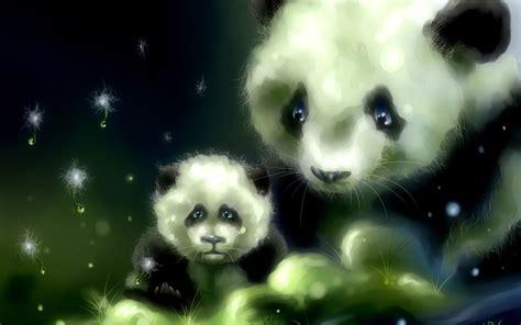 Anime Panda Wallpaper - panda anime wallpapers 9532 amazing wallpaperz