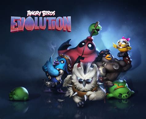 angry birds evolution androeed, Angry Birds Evolution - Gameplay Walkthrough Part 1 - Chapter 1 (iOS, Android), Angry Birds Evolution скачать 2.0.1 + МОД на Android.