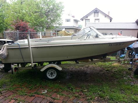Formula Boats Thunderbird by Formula Thunderbird 1968 For Sale For 1 750 Boats From