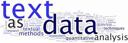 Text Analysis Analytics Algorithms Exploring Understanding Hastac