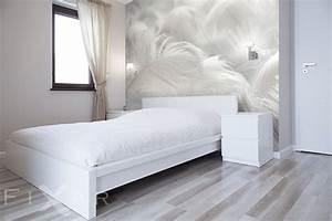 Schlafzimmer Tapeten Bilder : fototapete schlafzimmer blumen ~ Sanjose-hotels-ca.com Haus und Dekorationen