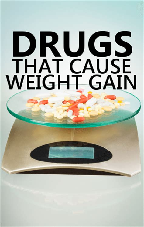 dr oz medications   weight gain allergy