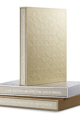 """This time, it's all about coffee table books and i'm so gaga over them now. """"Louis Vuitton: Architecture & Interiors"""" makes a perfect ..."""