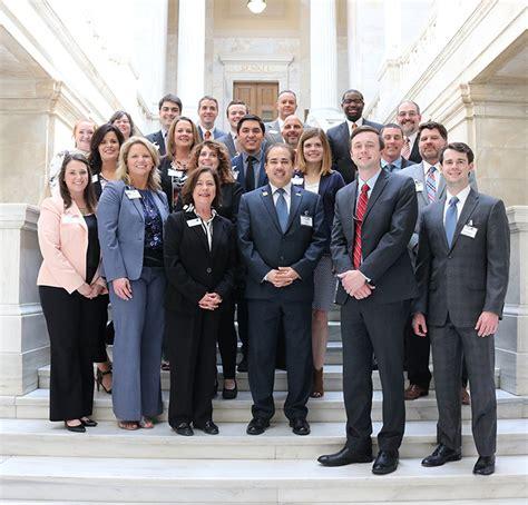 leadership programs jonesboro chamber  commerce