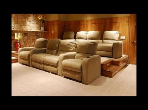 Sofa Bed Cinema by Home Theater Sofa Bed Ideas