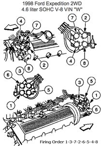 Solved Need Spark Plug Wiring Diagram For Fixya