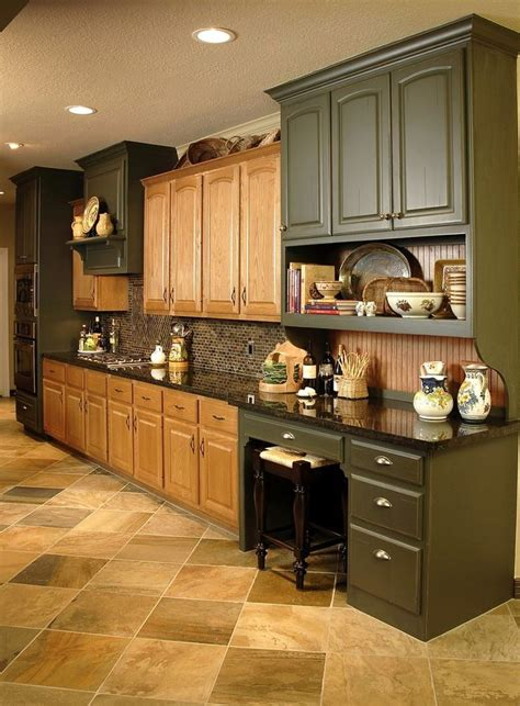 Kitchen With Desk Area by Best 25 Kitchen Desk Areas Ideas On Kitchen