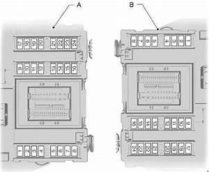 Ford Fiesta Mk5 Radio Wiring Diagram