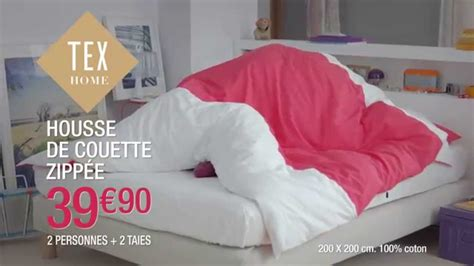 Housse Couette Zippee