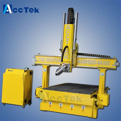acctek  selling speedy cnc router machine woodworking