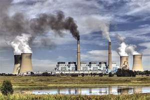 No air pollution increases allowed for Kriel Power Station ...