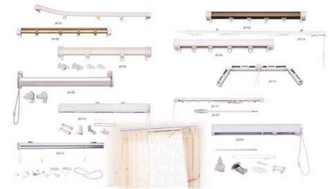 Glass Finial Curtain Rods by Aluminium Curtain Rails Curtain Holders Id 2933012