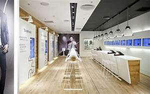 telecommunication » Retail Design Blog