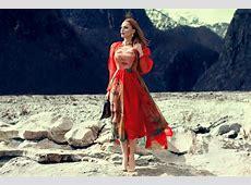 Albania Eneda Tarifa unveils her Eurovision entry