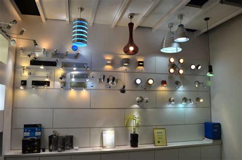 lighting stores in kitchener new megaman concept open in