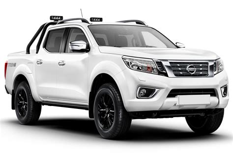 nissan navara pickup review carbuyer