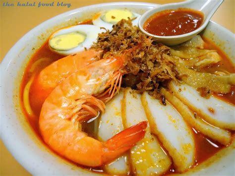 cuisine halal penang culture the halal food