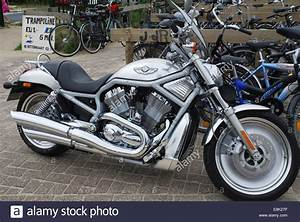 Harley V Rod : harley davidson v rod stock photos harley davidson v rod stock images alamy ~ Maxctalentgroup.com Avis de Voitures