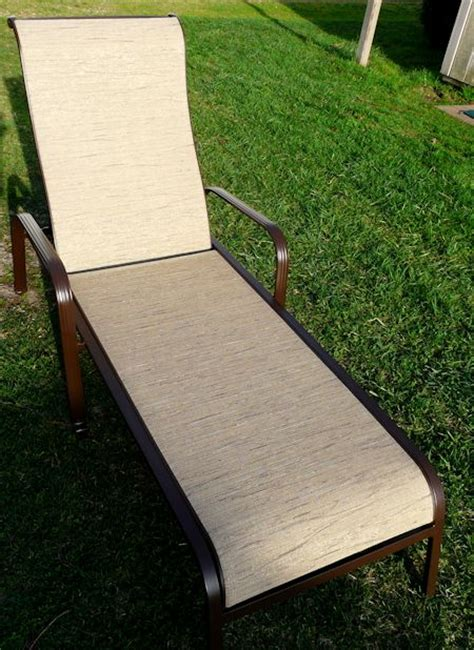 patio furniture replacement slings florida patio sling fabric replacement fl 040 hoffman leisuretex