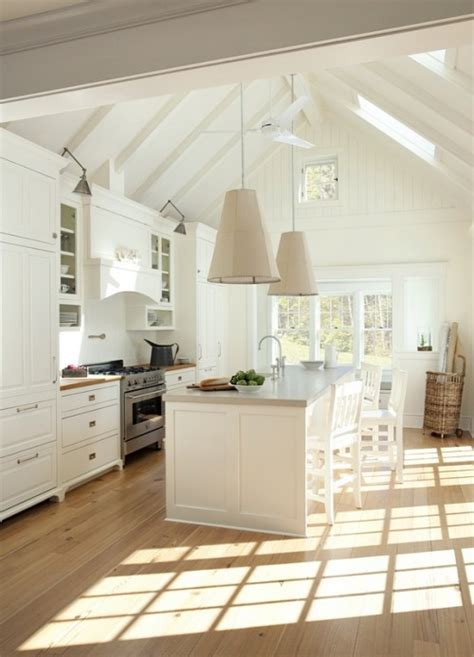Friday Feature Bright Light Kitchen  Coast Design