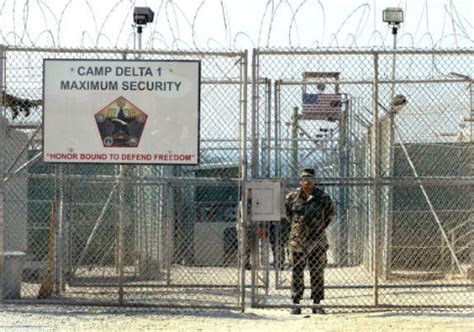 Gitmo prisoner transferred to Saudi Arabia by Trump