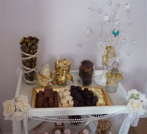 shabby chic wedding decorations hire more pics of my shabby chic chocolate stand my