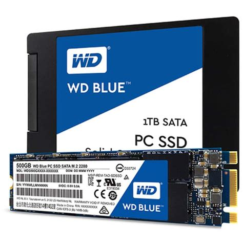 Best 1tb Ssd Wd Blue Ssd 1tb Review Rating Pcmag