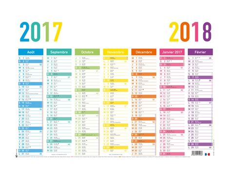 magasin fourniture bureau oberthur arc en ciel calendrier 2017 2018
