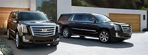 What Does Cadillac Escalade ESV Stand For